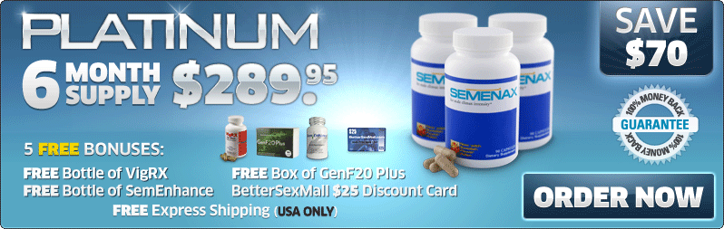 Increase sperm count pills lowest price those guys!!!!
